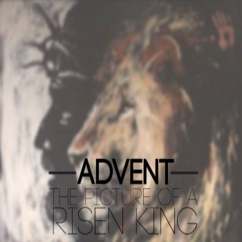 Advent - Our King
