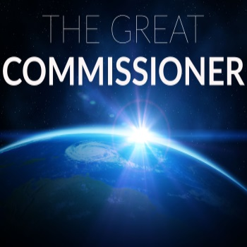 The Great Commissioner